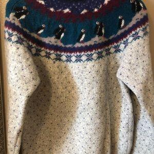Woolrich Sweaters - Vintage woolrich sweater large